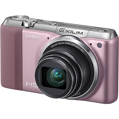 CASIO デジタルカメラ EXILIM EXZR700PK ハイスピード 1610万画素 光学18倍ズーム EX-ZR700PK ピンク