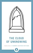 The Cloud of Unknowing (Shambhala Pocket Library)