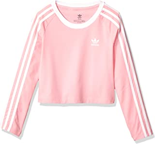 Best pink adidas crop top Reviews