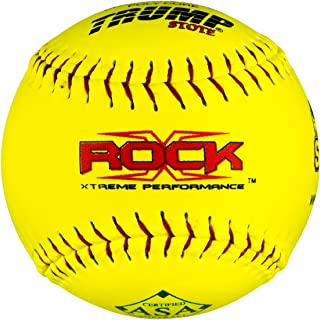 trump rock softballs asa