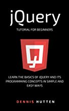 jQuery: jQuery Tutorial for Beginners Learn in Simple and Easy ways