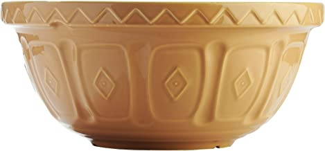 Mason Cash Cane Mixing Bowl, 2.85-Quart (2001.005)