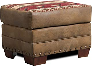 Best american furniture ottoman Reviews