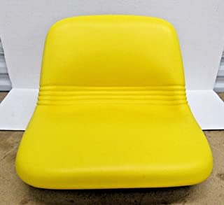 Pro Parts Place AM115813 REPLACEMENT SEAT FOR JOHN DEERE GT242 GT262 GT275 LX172 LX173 LX176 LX178 LX186 LX188