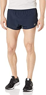 New Balance Accelerate 3in Split - Pantalones Cortos Hombre