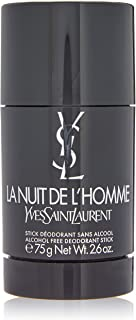 Yves Saint Laurent The Night of the Man Deodorant Stick, 75g