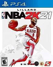 NBA 2K21 - پلی استیشن 4
