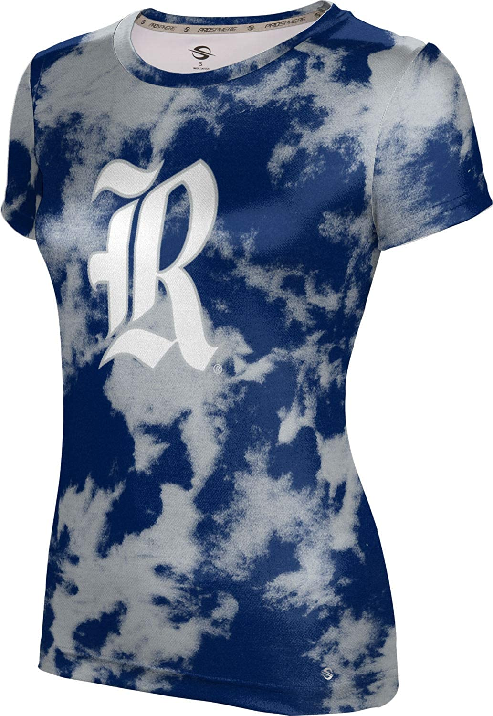 ProSphere Rice University Girls' Performance T-Shirt (Grunge)