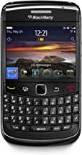 BlackBerry 9780 Bold Unlocked Phone with QWERTY Keyboard, 5MP Camera, Wi-Fi and GPS - No Warranty - Black