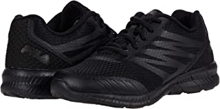 Fila Kids Fantom 3 Running Shoes Black/Black/Black 3.5