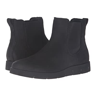 ECCO Bella Boot (Black) Women