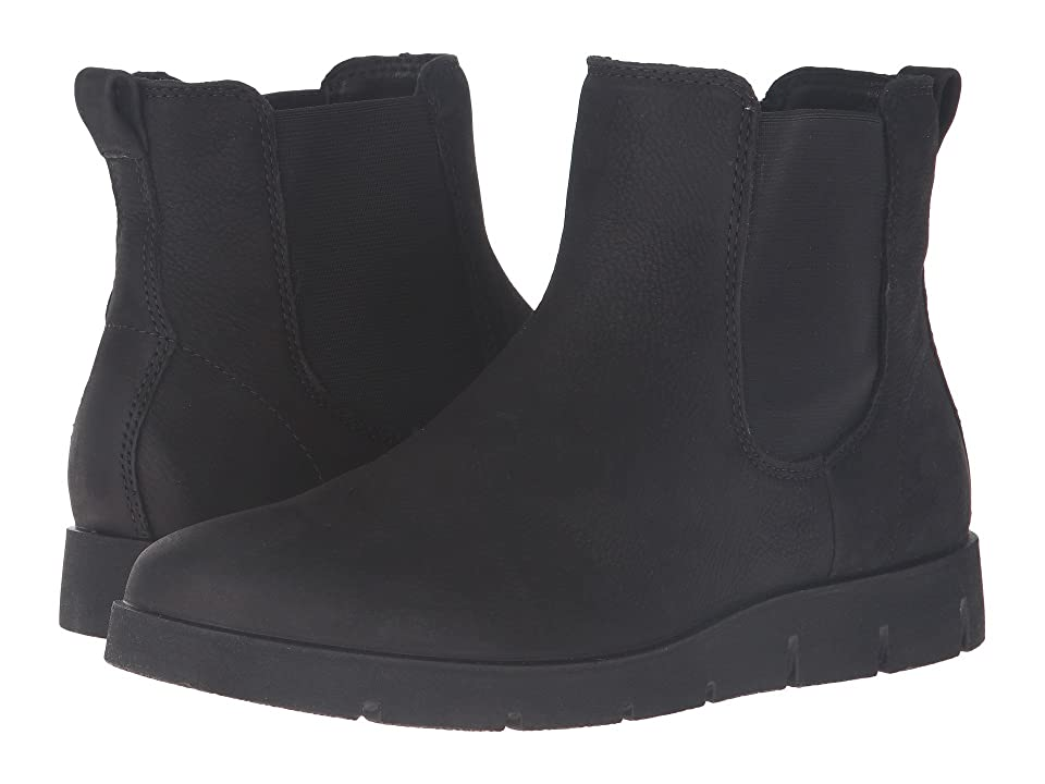 ECCO Bella Boot (Black) Women