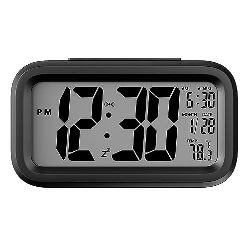 Alarma Despertador: Amazon.es