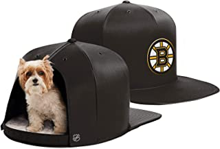 NAP CAP NHL Boston Bruins Team Indoor Pet Bed (Available in 3 Sizes)
