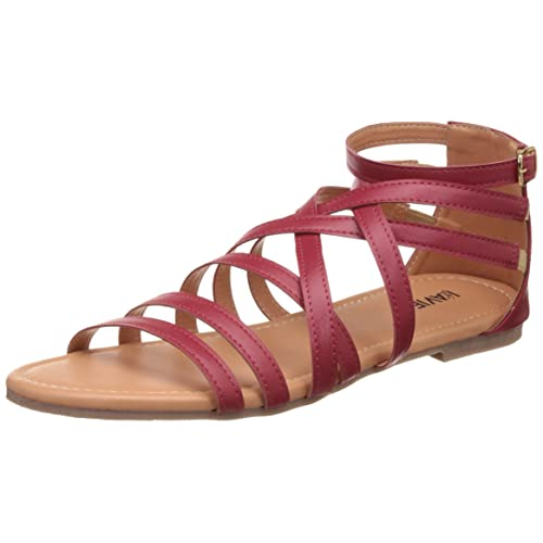 9fa97f9eeacd Gladiator Sandals: Buy Gladiator Sandals Online at Best Prices in ...
