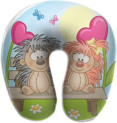 Amazon Com The Scrumptious Travel Pillow By Honeydew