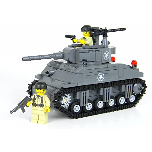 Legos/world of Tanks: Amazon com