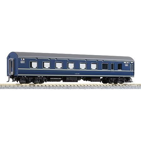KATO Nゲージ ナロネ21 車端部床下機器付 5086-B 鉄道模型 客車