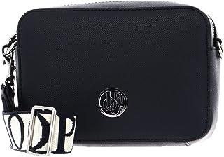 Joop! cintura cloe Schultertasche xshz 1 Farbe darkblue Karabinerhaken Reißverschluss