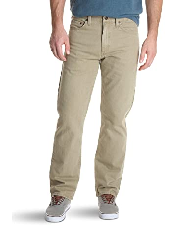 Wrangler Wrangler Authentics Relaxed Fit Flex Jean