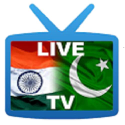 Indian Pakistani Live TV