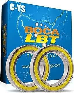 Boca Bearing Company DT/Swiss 240 MTB Rear HUB Bearings