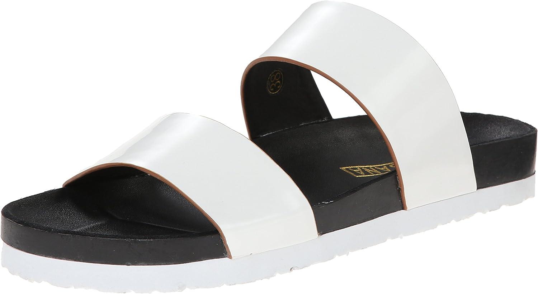 Sol Sana Women's Cady Slide Sandal