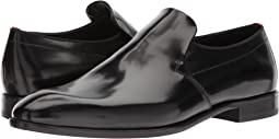 BOSS Hugo Boss - Dress Appeal Leather Loafer by HUGO