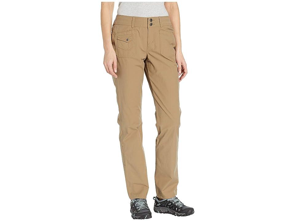Marmot Delaney Pants (Desert Khaki) Women