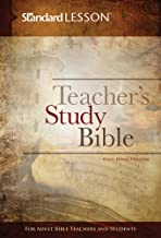 Best standard bible lessons Reviews