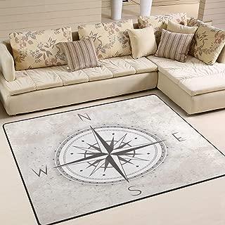 Best compass rose carpet Reviews