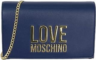 Love Moschino Donna, Borsa a Spalla, Pre Collezione Autunno Inverno 2021, Taglia unica