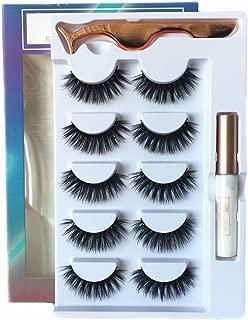 Best cruelty free false eyelashes Reviews