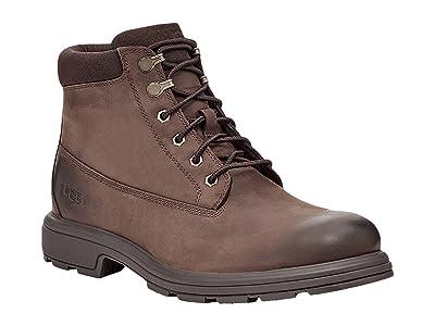 UGG Biltmore Mid Boot Plain Toe