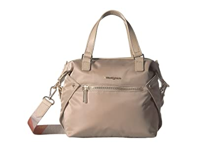 Hedgren Spectral Handbag (Timber Wolf Beige) Handbags