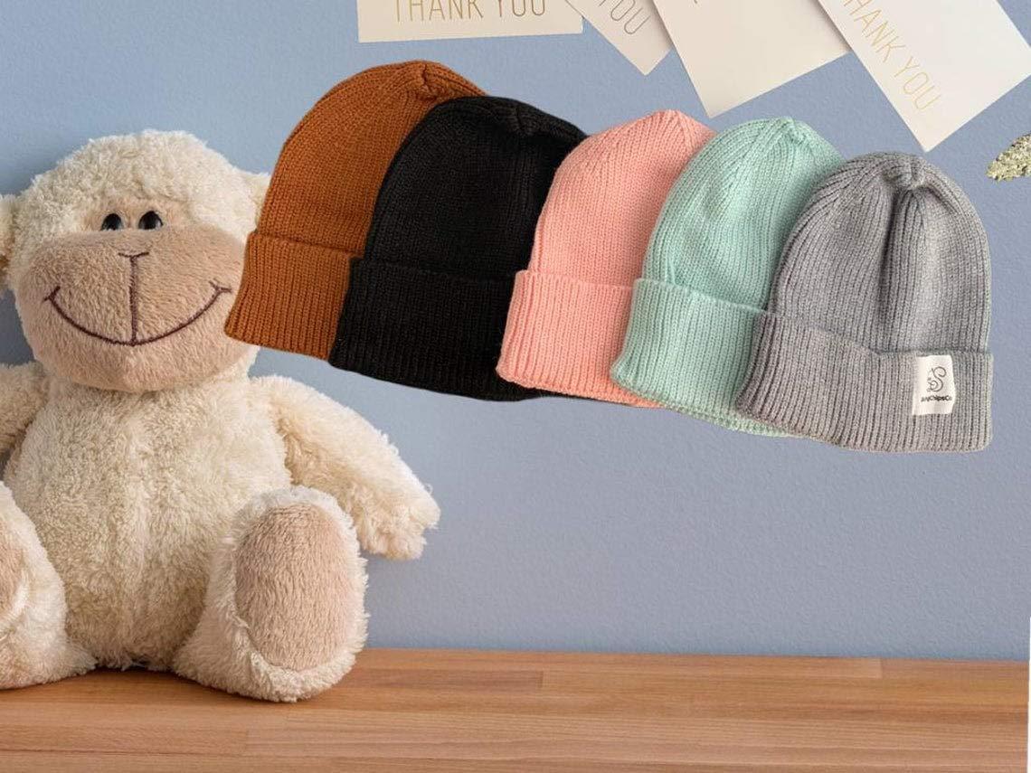 Organic Cotton Knitted Baby Beanie Newborn Baltimore Mall Baltimore Mall Knit Winter Hat