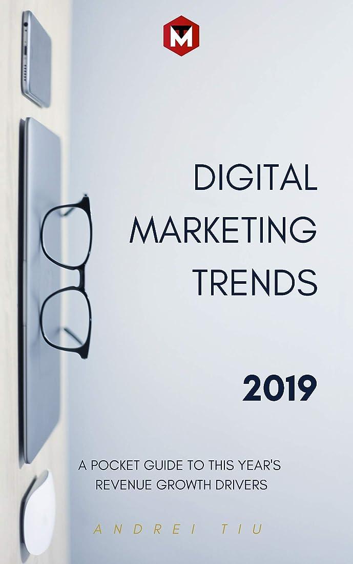 土器砂利ねばねばDigital Marketing Trends for 2019: A pocket guide to get the best return for your budget investment this year (English Edition)