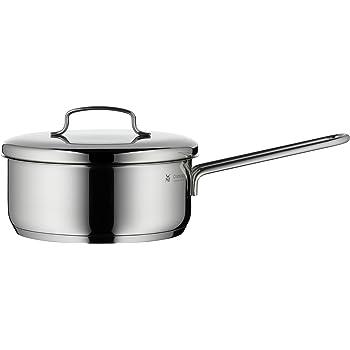 WMF KASSEROLLE Edelstahl 1,4 L, Silber, Metall