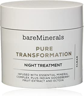 Best bare minerals night treatment Reviews