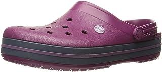 Crocs Crocband Clogs, Ciabatte Unisex-Adulto