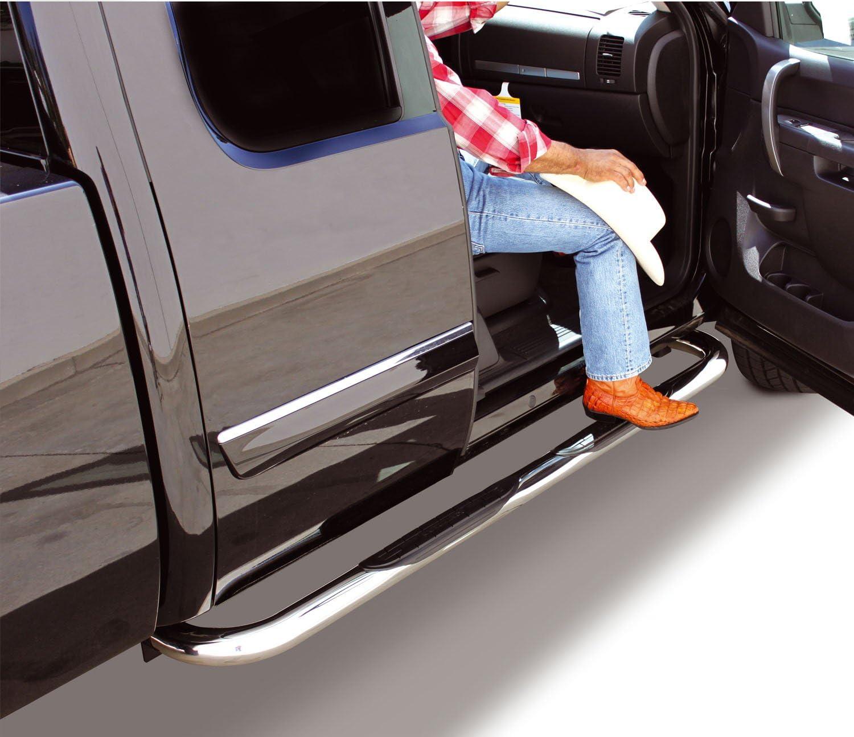 Go Rhino Cab Length 4099B 4000 Series SideSteps