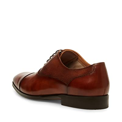 Steve Madden Private (Tan Leather) Men
