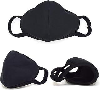Bandana Face Cover Paisley Cloth Nose and Mouth Washable USA Made Handmade Mask