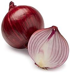 Red Onion Organic, 1 Each