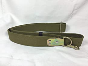 OTK Original Russian Made Standard Rifle Sling, unissued Condition, 1 Hook