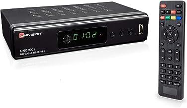 Full HD digitaler Kabel Receiver DVB-C / C2 für alle Kabel-Anbieter mit HDMI   SCART  ..