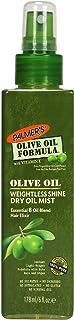 Palmer's Olive Oil Formula Weightless Shine Dry Oil Hair Mist, 6 Ounce