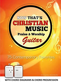 Now That's Christian Music - Guitar