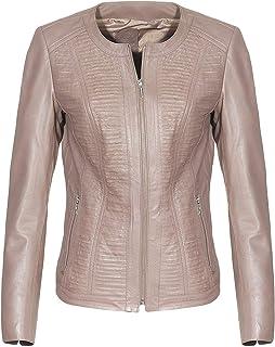 : cuir Hollert German Leather Fashion Femme