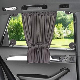 Laloona Protector solar para el coche / Cortina con protecci